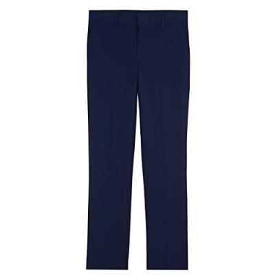 Arrow 1851 Boys' Aroflex Stretch Flat Front Dress Pant