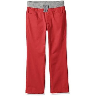 Brand - Spotted Zebra Boys' Pull-On 5-Pocket Pants