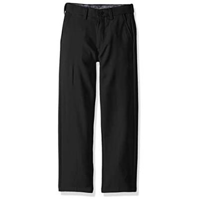 Haggar Big Boy's Youth Regular 8-20 Cool 18 Pro Pant