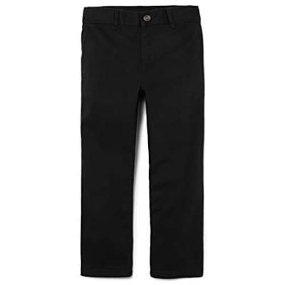 The Children's Place Boys' Uniform Chino Pants