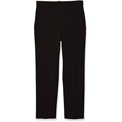Van Heusen Boys' Flex Stretch Flat Front Dress Pants
