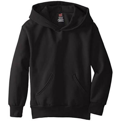 Hanes Boys' Eco Smart Fleece Pullover Hood