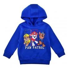 Nickelodeon Paw Patrol Hoodie Pullover Hoodie for Kids  Children's Hooded Sweater