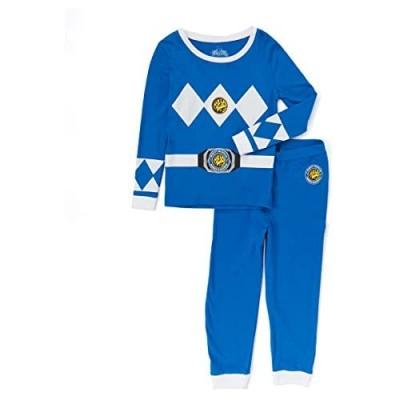 INTIMO Boys' Blue Ranger Pajama Set