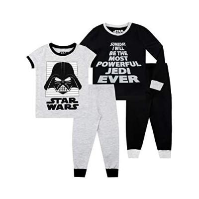 STAR WARS Boys Pajamas Pack of 2