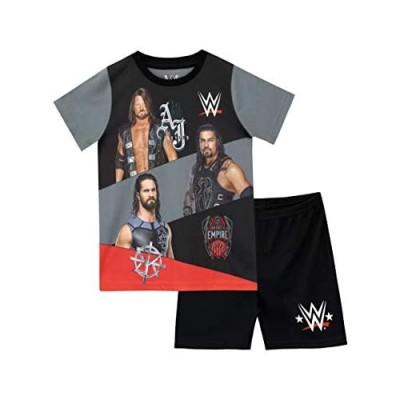 WWE Boys' World Wrestling Entertainment Pajamas