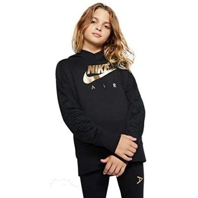 Nike Girl NSW AIR Pull Over GX Hoodie Bv2709-010