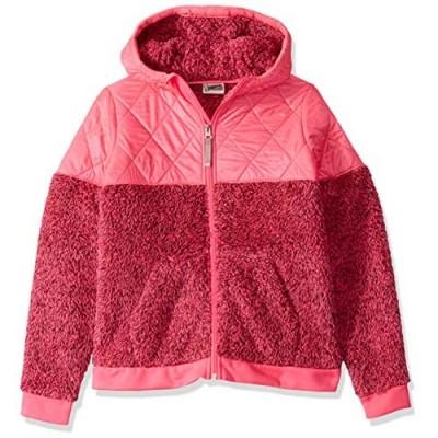 Spyder girls Park Hoodie Jacket