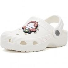 Boys Girls Classic Graphic Garden Clogs Slip on Water Shoes Breathable SandalOutdoor & Indoor
