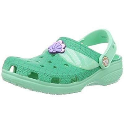 Crocs Unisex-Child Kids' Disney Clog   Princess Shoes for Girls