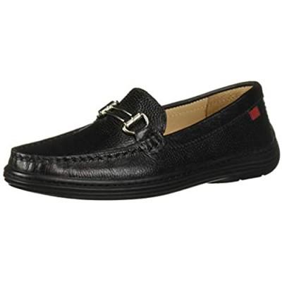 MARC JOSEPH NEW YORK Kids Boys/Girls Leather Double Bit Driver Shoe