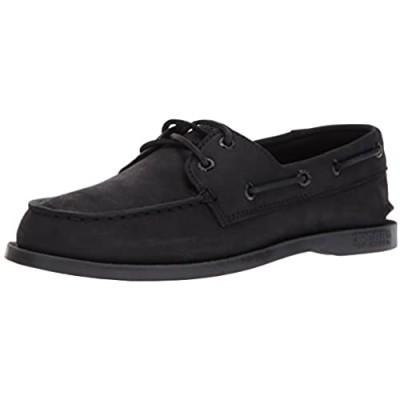 Sperry Unisex-Child Authentic Original Boat Shoe