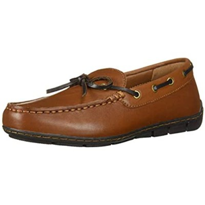 Vince Camuto Unisex-Child Cb-doile2 Driving Style Loafer