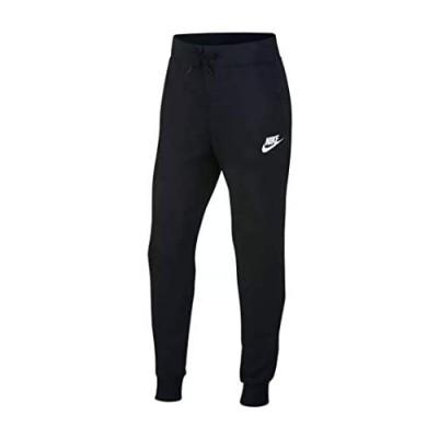 Nike Big Girl's (7-16) Slim Fit Casual Sweat Pants