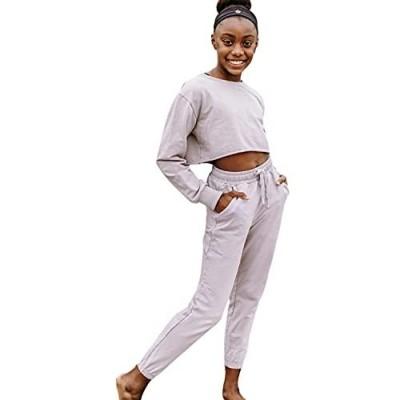 Werk Dancewear Youth Motion Sweatpants - Fashionable Dance Wear for Girls