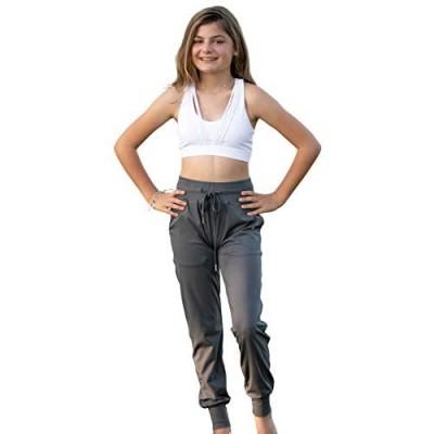 Werk Dancewear Youth Unwind Joggers - Fashionable Dance Wear for Girls