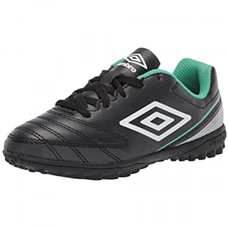 Umbro Unisex-Child Classico VII Tf Junior Soccer Shoe
