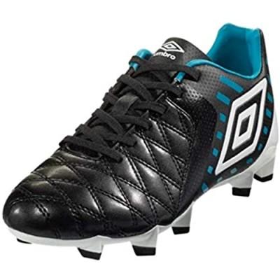 Umbro Unisex-Child Medusae Ii Club Fg Junior Soccer Shoe