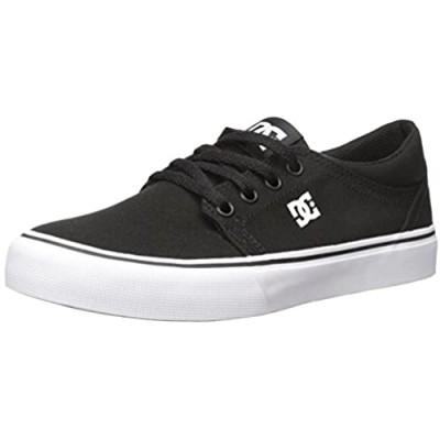DC Boys' Trase TX Skate Shoe