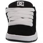 DC Unisex-Child Court Graffik Skate Shoe