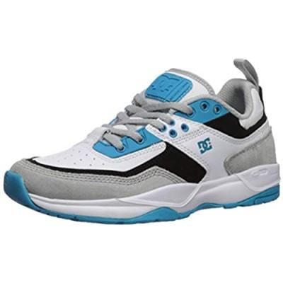 DC Unisex-Child E.tribeka Skate Shoe