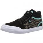 DC Unisex-Child Evan Hi Sp Skate Shoe