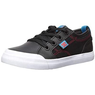 DC Unisex-Child Evan Se Skate Shoe