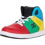 DC Unisex-Child Pure High-top Se Ul Sn Skate Shoe