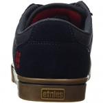 Etnies Unisex-Child Kids Barge Ls Skate Shoe