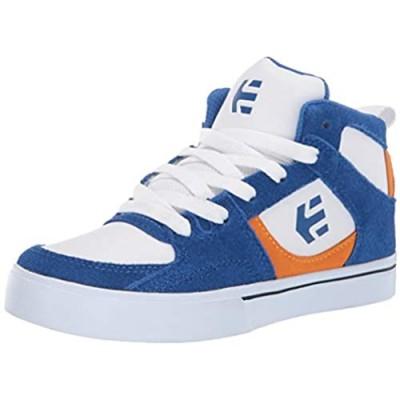 Etnies Unisex-Child Kids Harrison Ht Skate Shoe
