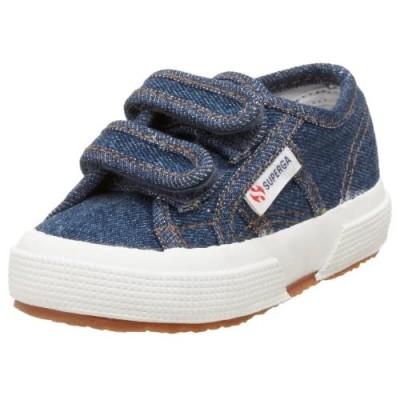 Superga Toddler/Little Kid Ravenna Sneaker