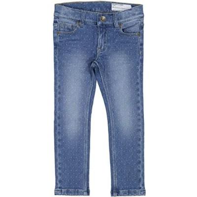 Polarn O. Pyret Patterned Stretch Jean (2-6YRS)