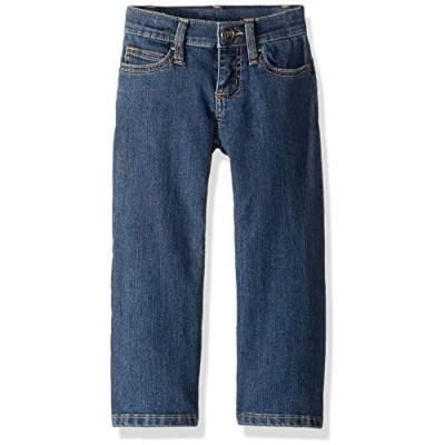 Wrangler Girls' Stretch Boot Cut Jean