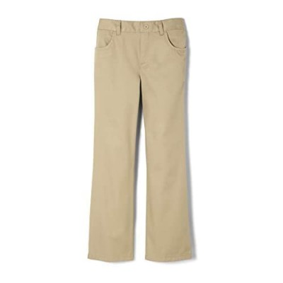 French Toast Girls' Pull-On Pant