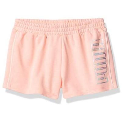 PUMA Girls' Active Short